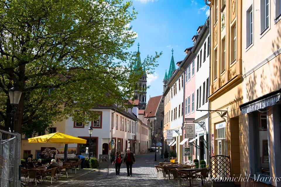 Naumburg zentrum