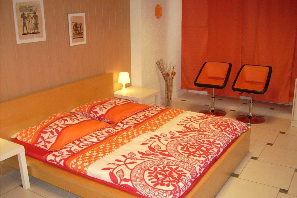 ferienwohnung 4 die ferienwohnung naumburg. Black Bedroom Furniture Sets. Home Design Ideas